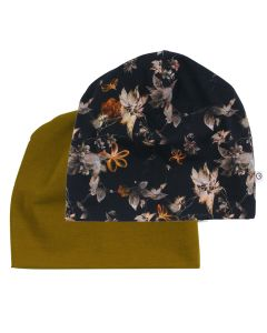 POETRY beanie / hat 2-pack -BABY