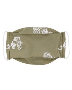 3-layer face mask with filter CHILD