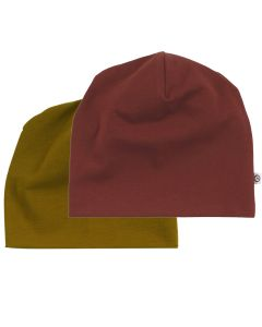 COZY ME beanie / hat 2-pack - BABY