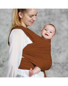 Baby stretch wrap