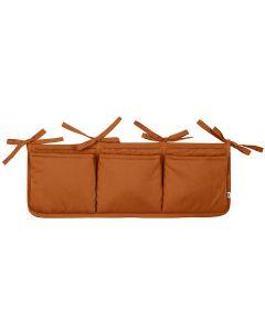 SOLID bed pocket / organizer