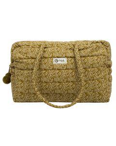PETIT FLEUR quiltet bag