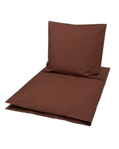 Solid bed linen  -JUNIOR