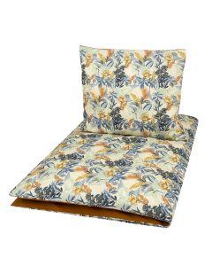 FERN bed linen in organic cotton -JUNIOR