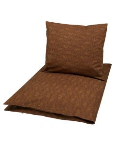 RHINO bed linen in organic cotton -JUNIOR