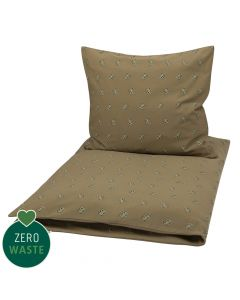 TRACTOR bed linen jersey -BABY