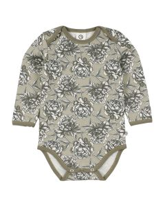 BOOM body with floral print