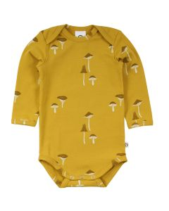 CHANTERELLE body with print