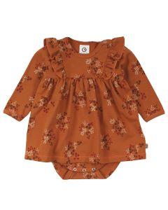 FLORA body dress