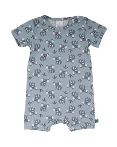 KOALA beachsuit with all over print