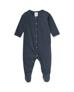 MINI ME bodysuit with feet size. 44-74