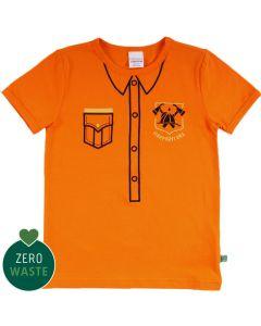 Fireman T-shirt - baby
